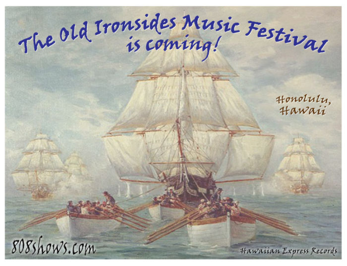 The Old Iron-sides Music Festival