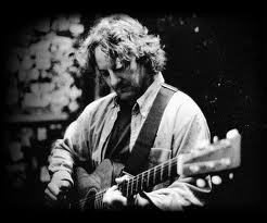 Todd Sheaffer of Railroad Earth -- Bob Dylan