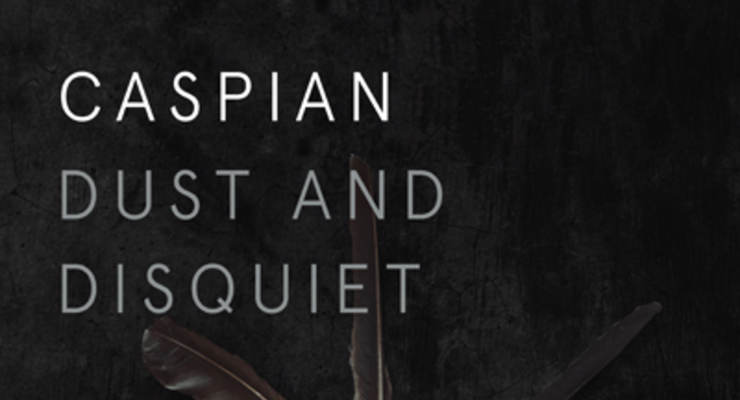 Caspian * Circle Takes The Square
