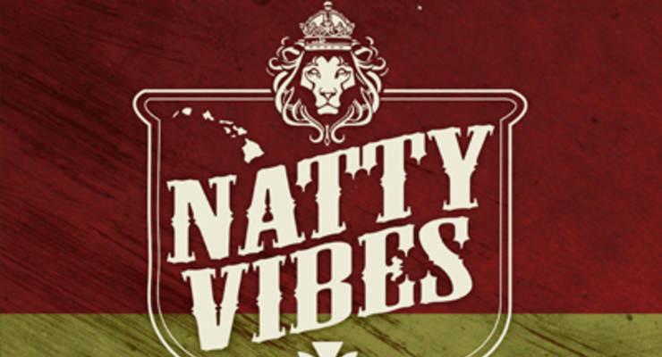 Natty Vibes * Rebecca Arscott & One Heart Fyah * BuddhaFunk