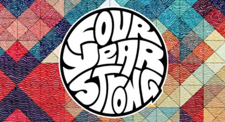 Four Year Strong * Defeater * Expire * My Iron Lung