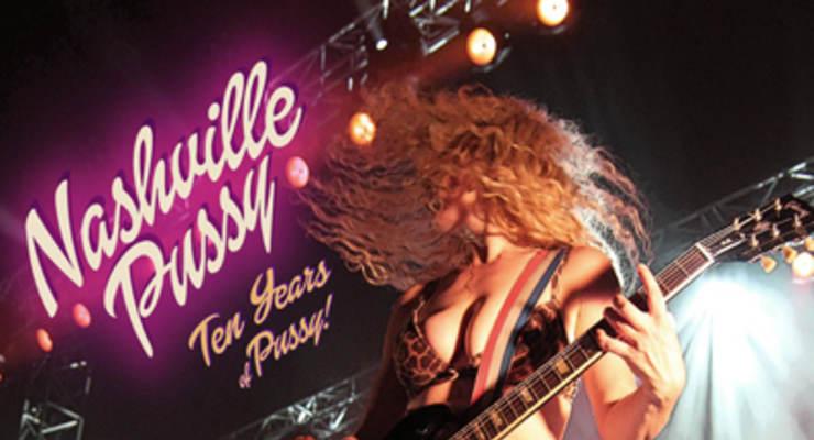 Nashville Pussy * Rock Jong Il * Russian Girlfriends
