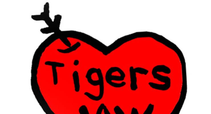 Tigers Jaw * Petal * Spraynard * Crime Lab