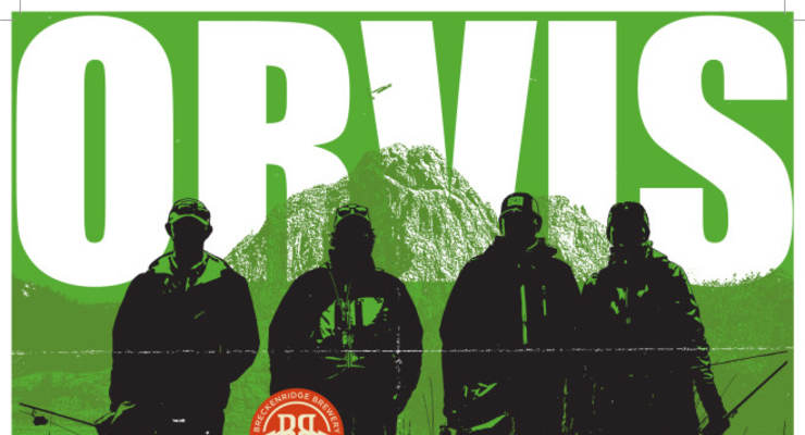 Down the Hatch (Fly Fishing Film Festival)