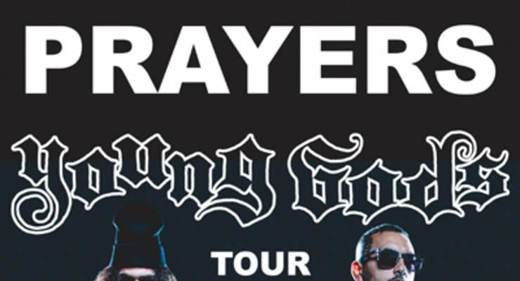 Prayers * Sleepdepth * DJ K.Oss