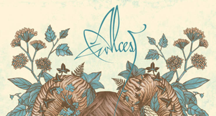 Alcest * Emma Ruth Rundle