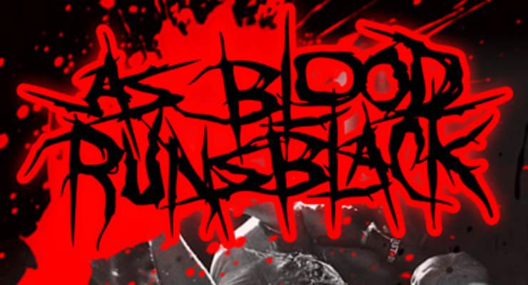 As Blood Runs Black * A Malicious Plague * Through The Gates