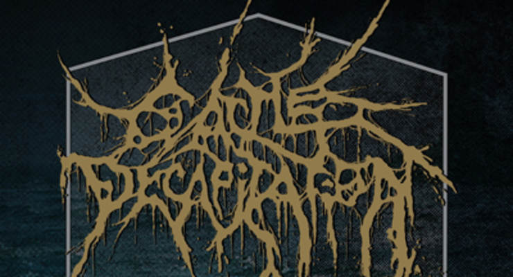 Cattle Decapitation * Abiotic * A Malicious Plague * Perplexity * Hollow Tongue