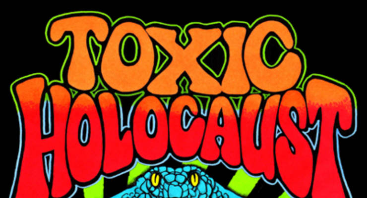 Toxic Holocaust * Lord Dying * Torture Victim * Visions Of Death