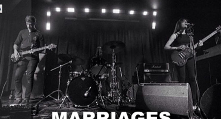 Marriages * Creepoid