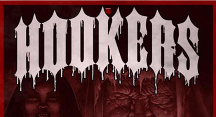 Hookers * Black Wizard * YAR * Hanta