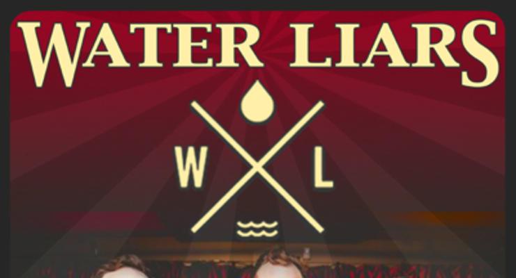 Water Liars * AJ Woods
