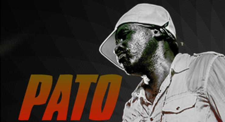 Pato Banton * I.Conscious