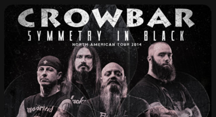 Crowbar * Revocation * Havok * Fit For An Autopsy * Armed For Apocalypse