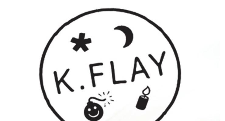 K Flay * Night Riots