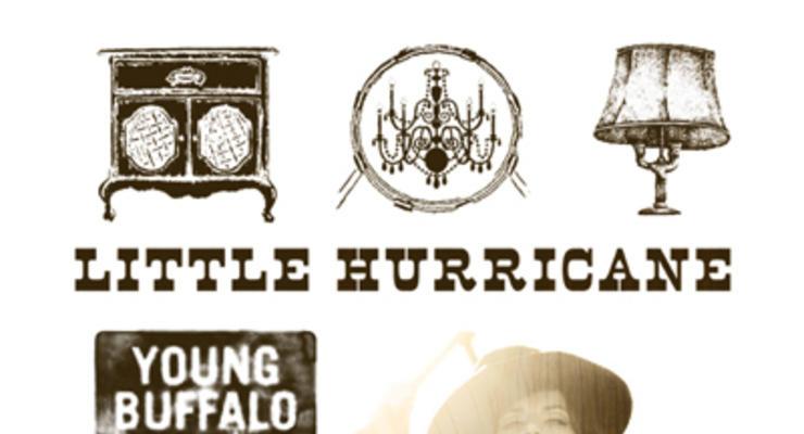 Little Hurricane * Young Buffalo