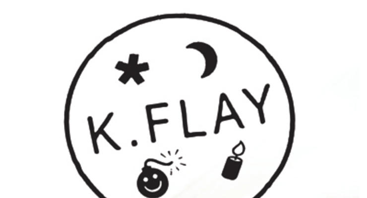 K Flay * Night Riots
