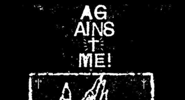 Against Me! * Award Tour