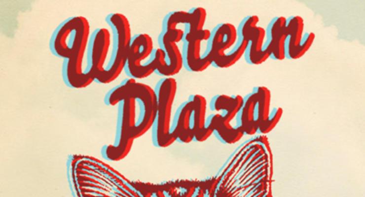 Western Plaza * Postwar Germany * Thieves & Gypsys