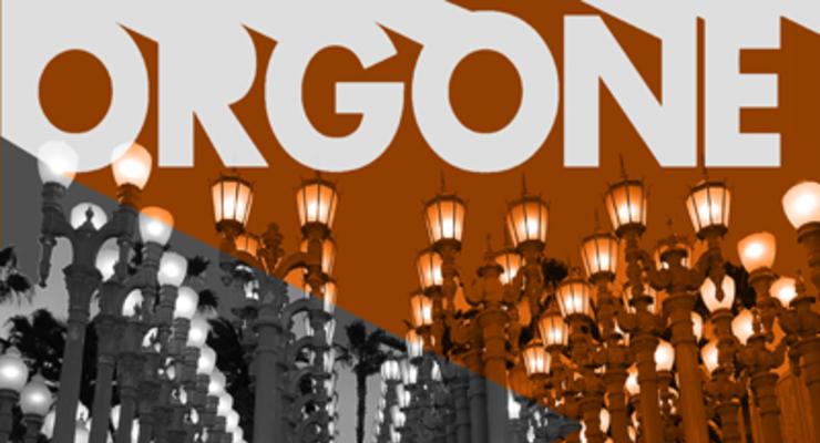 Orgone * DJ Chach * Dave12