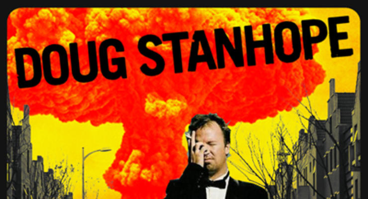 Doug Stanhope * Kevin Kennedy * Black Mike * Genevieve Mueller
