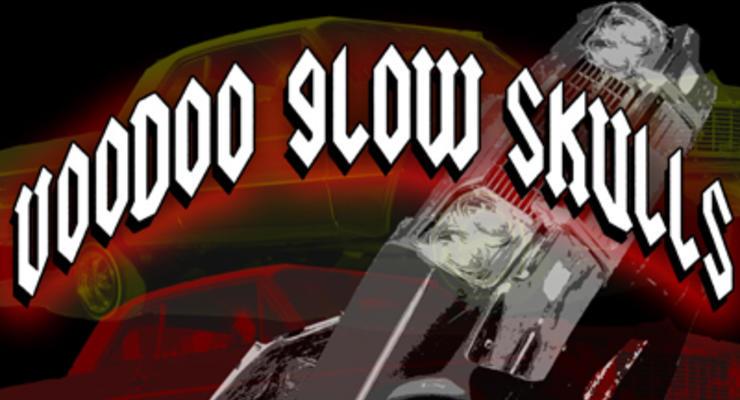 Voodoo Glow Skulls * Slow Children * Russian Girlfriends * The Coffin Stuffers