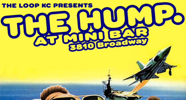 "The Loop KC presents ""The Hump"""