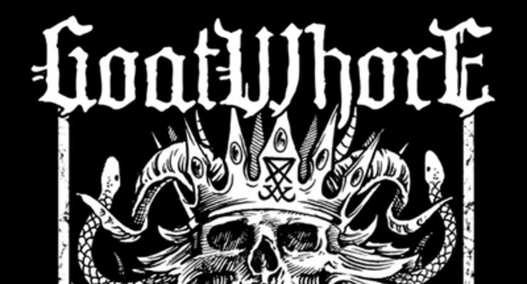 Goatwhore * Left To Rot * Icelous * Deforme