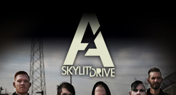 A Skylit Drive * Painting Promises * Through The Gates