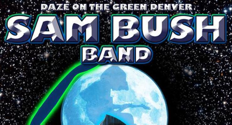Sam Bush Band / Sam Holt Band