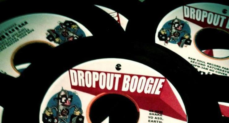 Dropout Boogie Dance Party