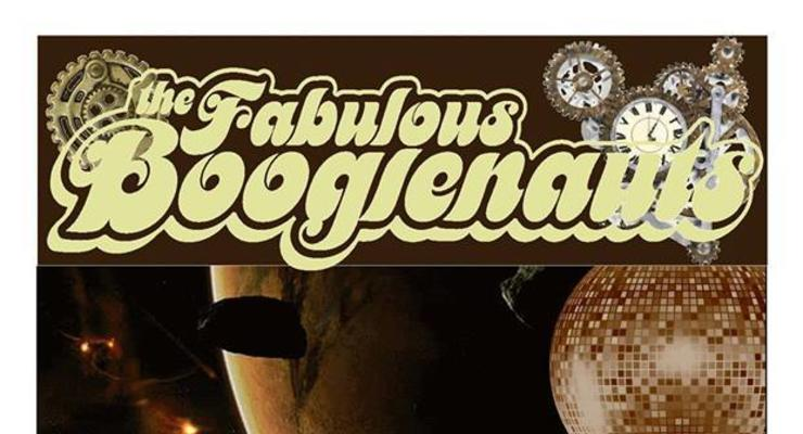 The Fabulous Boogienauts
