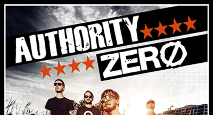 Authority Zero * Torches To Triggers