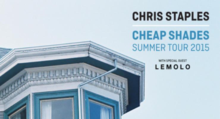 Chris Staples * Lemolo