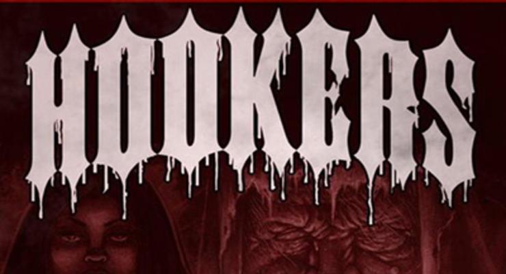 Hookers * Black Wizard * Hanta