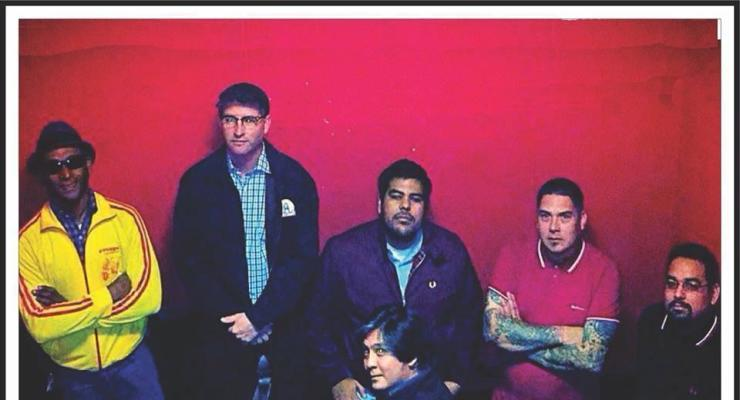The Suppressors (Fresno, CA)