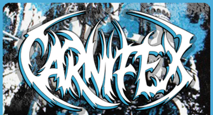 Carnifex * Inhuman Hands * A Malicious Plague * Vale Of Miscreation