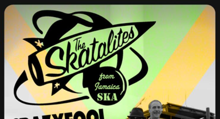 The Skatalites * Crazyfool