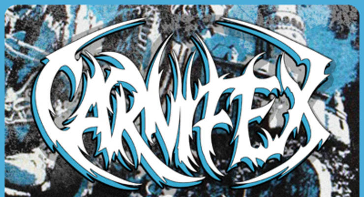 Carnifex * Inhuman Hands * A Malicious Plague * Vale Of Miscreation * Cytheria
