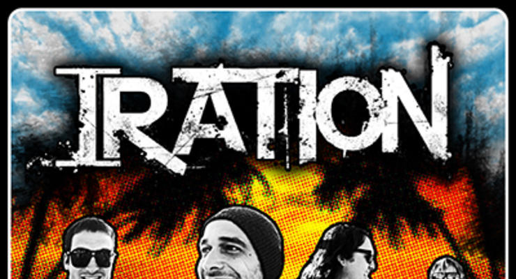 Iration * The Green * Katastro