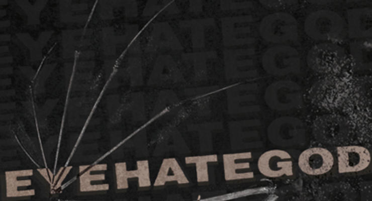 EYEHATEGOD * Today Is The Day * Black Maria * Econarchy