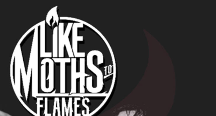 Like Moths To Flames * Sylar