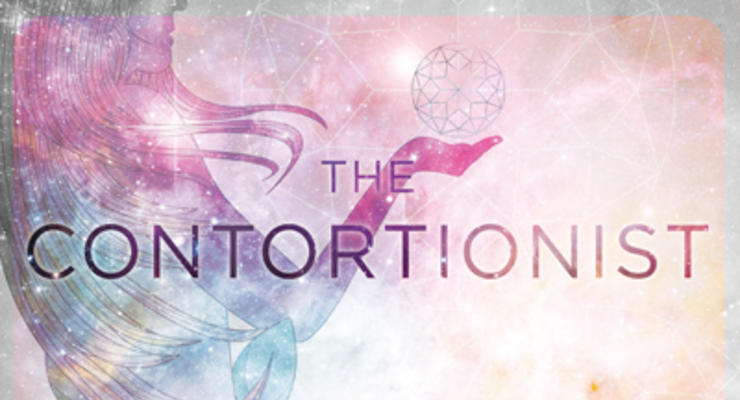 The Contortionist * Auras