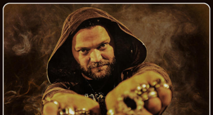 Bam Margera with F&@kface Unstoppable * Lionize * Polkadot Cadavar * Until Chaos