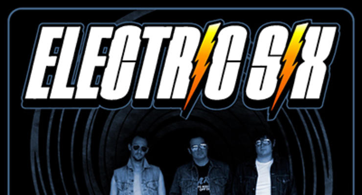 Electric Six * Yip Deceiver