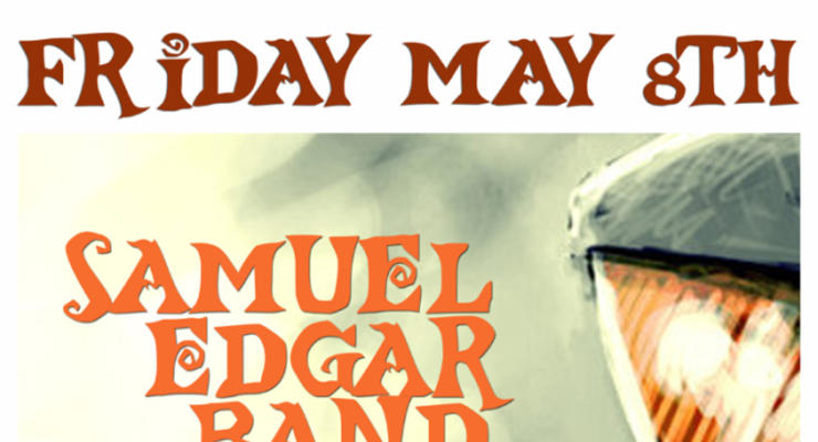 Samuel Edgar Band