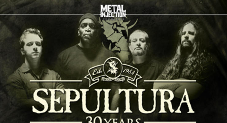 Sepultura * Destruction * Arsis * The Last Ten Seconds of Life * Starkill
