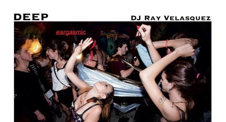 Deep with DJ Ray Velasquez - Disaster Room