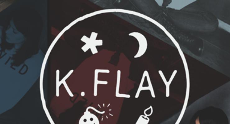 K.Flay * Solar One * Dahhm Life
