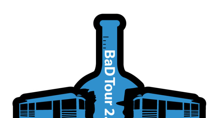BaD Tour 2.0